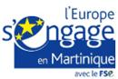 L'europe s'engage en Martinique