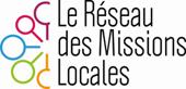 Logo Réseau des missions locales